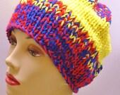 SALE  Unisex Colorful Hat