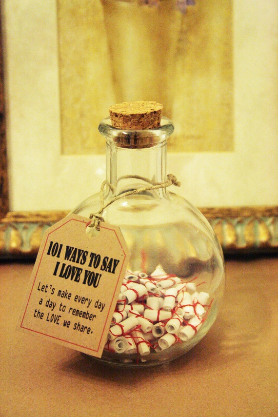 Message in the bottle | Christmas Gifts For Girlfriend | DIY Gifts For Your BFF