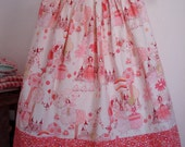 Pleated Fairy Skirt