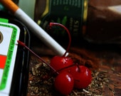 CORRUPTION CONCOCTIONS - Organic Perfume Series Set of 3 Clove Cigarette, Jagermeister, Cherry Pipe