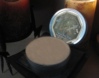 Organic Body Butter  - Shea, Cocoa, Mango & Avocado butter with Hemp Seed Oil and Essential oils