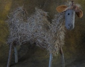 E-PATTERN The Camel  First in the Manger Series for Nativity 2011 by cheswickcompany