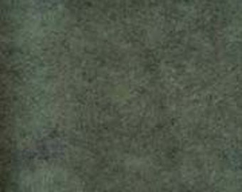 Camoflauge Heather Green Woolfelt 12 x 18 inch Piece cheswickcompany