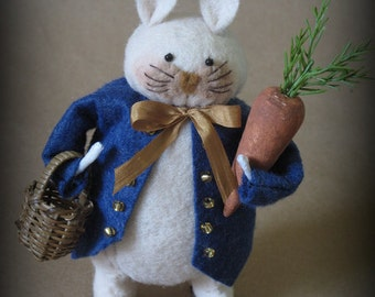 Peter Rabbit KIT Storybook Ornament Collection by cheswickcompany