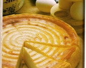 PDF Recipe... translated from the original German, The best German cheesecake. Family favourite. 50 plus years old.  FREE SHIPPING