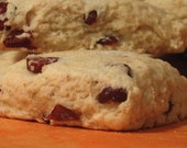 Cranberry Orange Scone Mix by Not Your Mamas Mix on Etsy