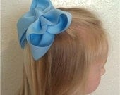Jumbo Boutique Style Bows