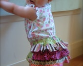 BLOOMERS Sewing PATTERN for baby PDF sewing pattern tutorial boys girls Newborn to 18 months