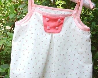 Girls shirt tunic pdf Instant Digital Download ebook sewing pattern dress