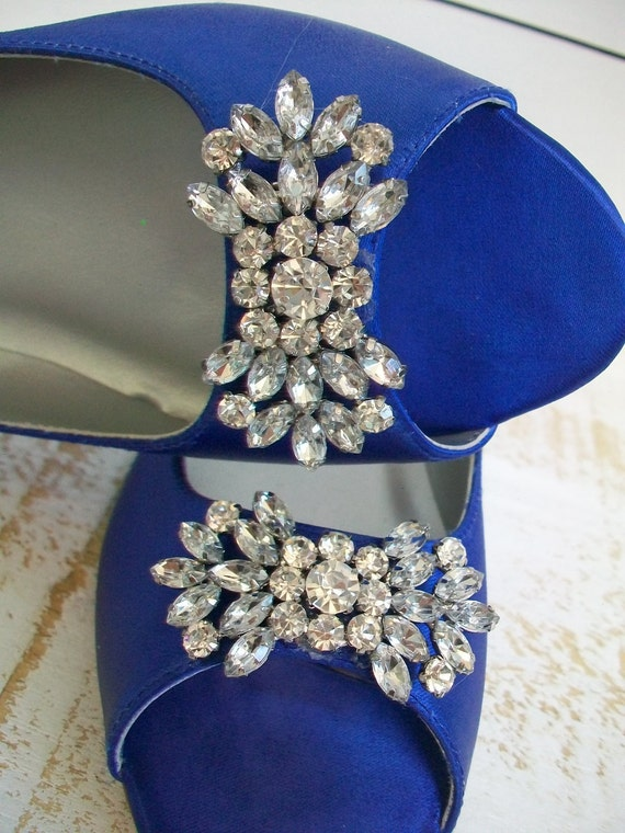 Wedding Shoe Flat Wide Size