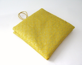 modern lavender sachets - set of 2x - fields of gold - hostess gift - housewarming gift - aromatherapy - pure lavender