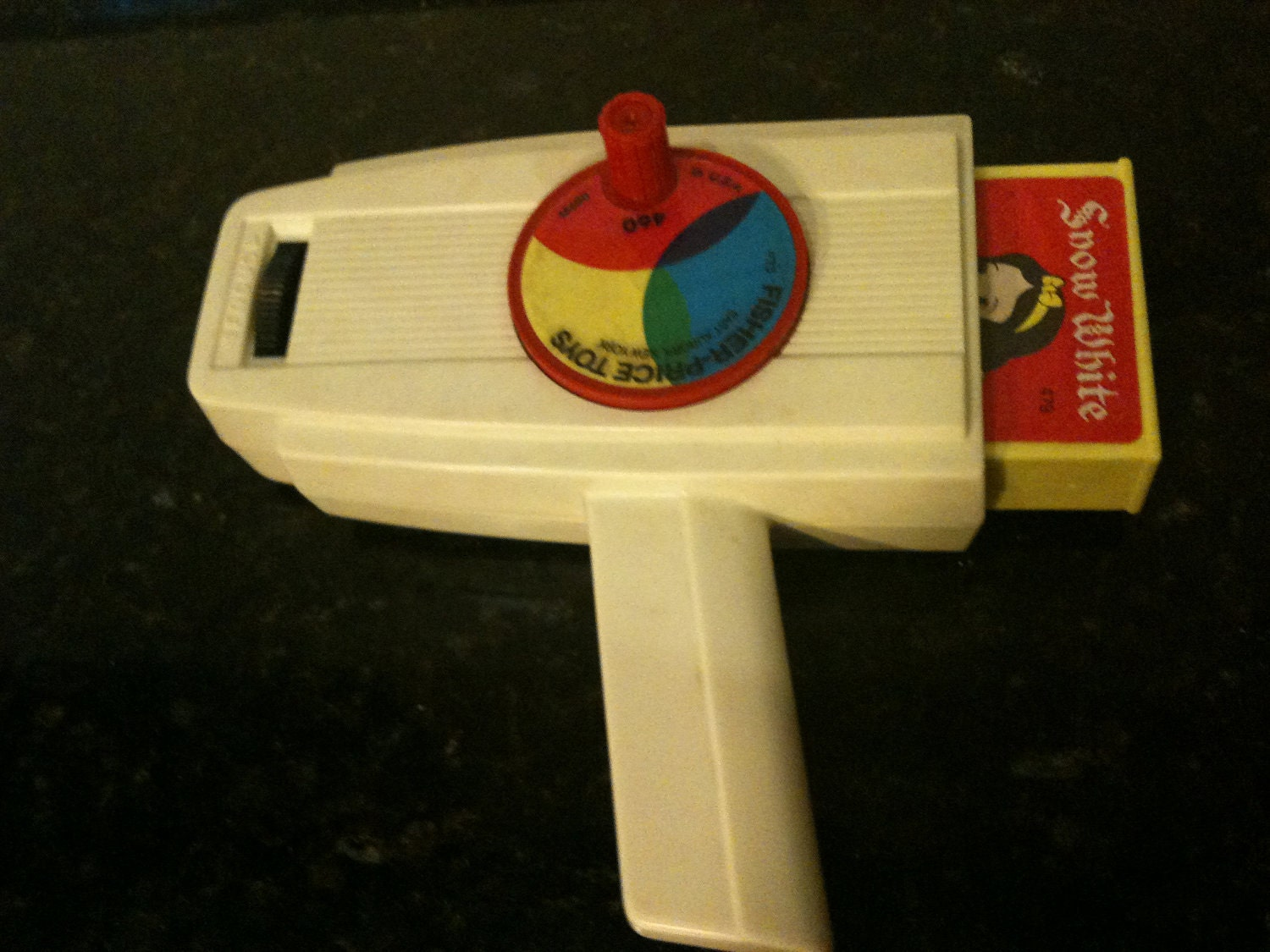 Sale vintage hand held fisher price movie projector for Handheld projector price