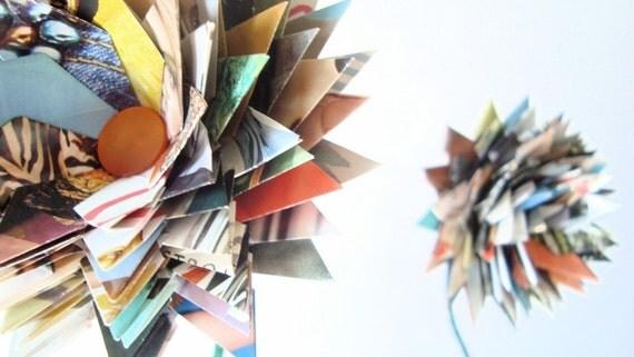 Everyday Paper Flowers