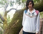 Vintage 70's sweatshirt SIZE medium
