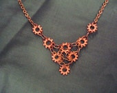 RESERVED FOR ANNA -- Gear-maille