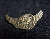 SCS Aero Cruise Emblem Heirloom Pin