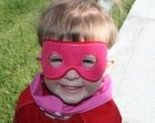 Super Kid Mask