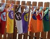Super Kids Cape - You Choose the Fabric