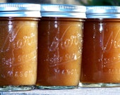 Delicious Apple Butter- 8oz Jar
