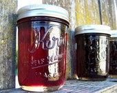 NEW Red Wine Jelly- Cabernet- 8oz jar