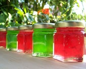 Sample Jars-1.5oz Choose Your Flavors- PICK ANY 8