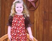 "Cowboy Hat ""Brooke"" dress"