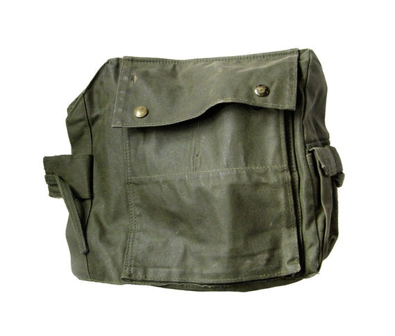 US Army Vietnam War Pouch - RESERVED