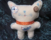 Soft kitten, Baranka, fuuf no37