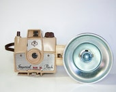 Official Brownie Scouts Imperial Mark XII Flash Camera - 620 camera