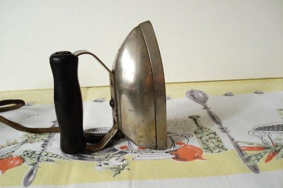 Items Similar To Antique Dover Boudoir Electric Iron