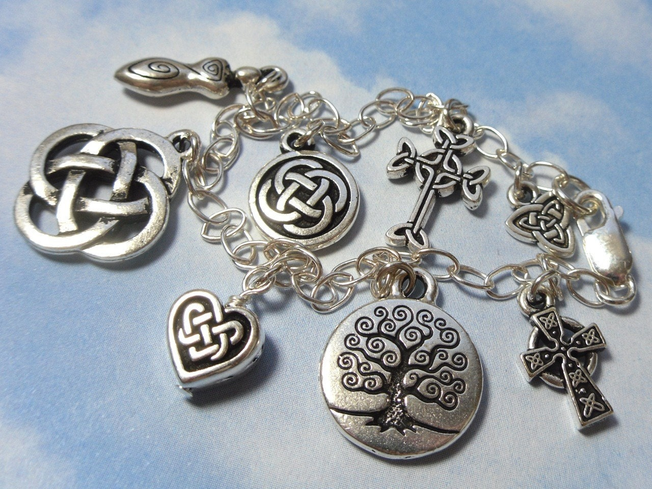 Charms And Symbols