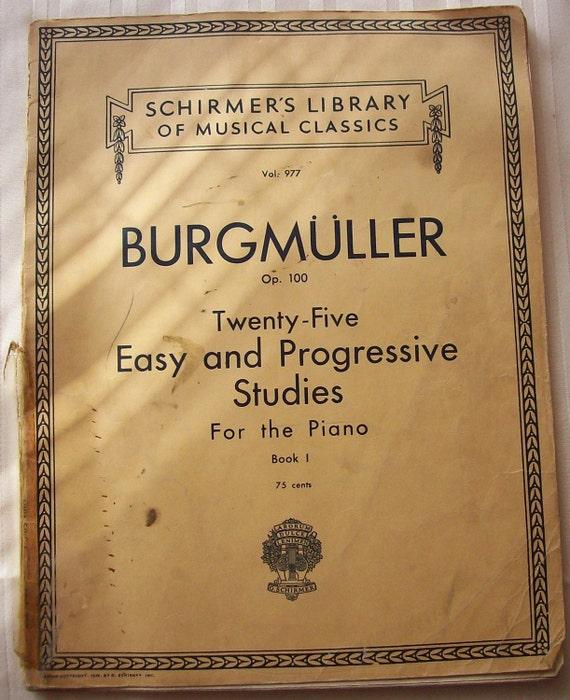 the library of piano classics pdf