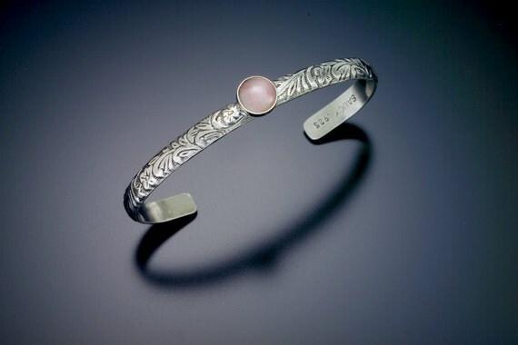 Baby blessing bracelet