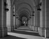 Union Station, Washington DC - Matted 5x7