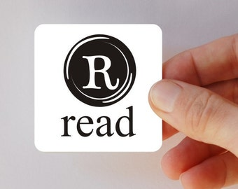 read square magnet