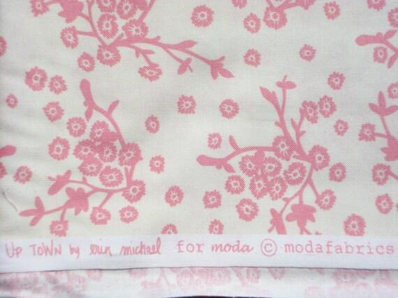 Erin Michael UpTown Daisy Days moda fabrics FQ or more