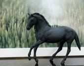 The Original Chalkboard Horse - Alice