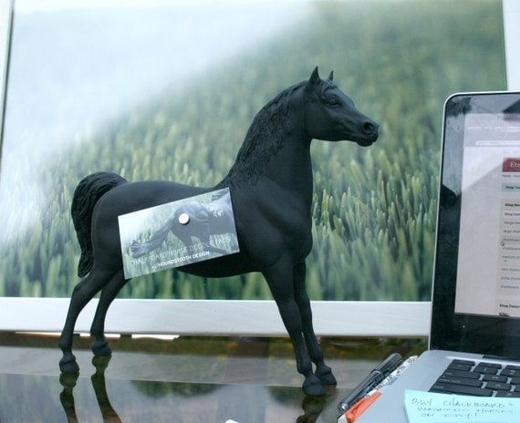 The New Work Horse - Mr. Frutiger - SALE