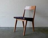 Knoll Jens Risom Side Chair