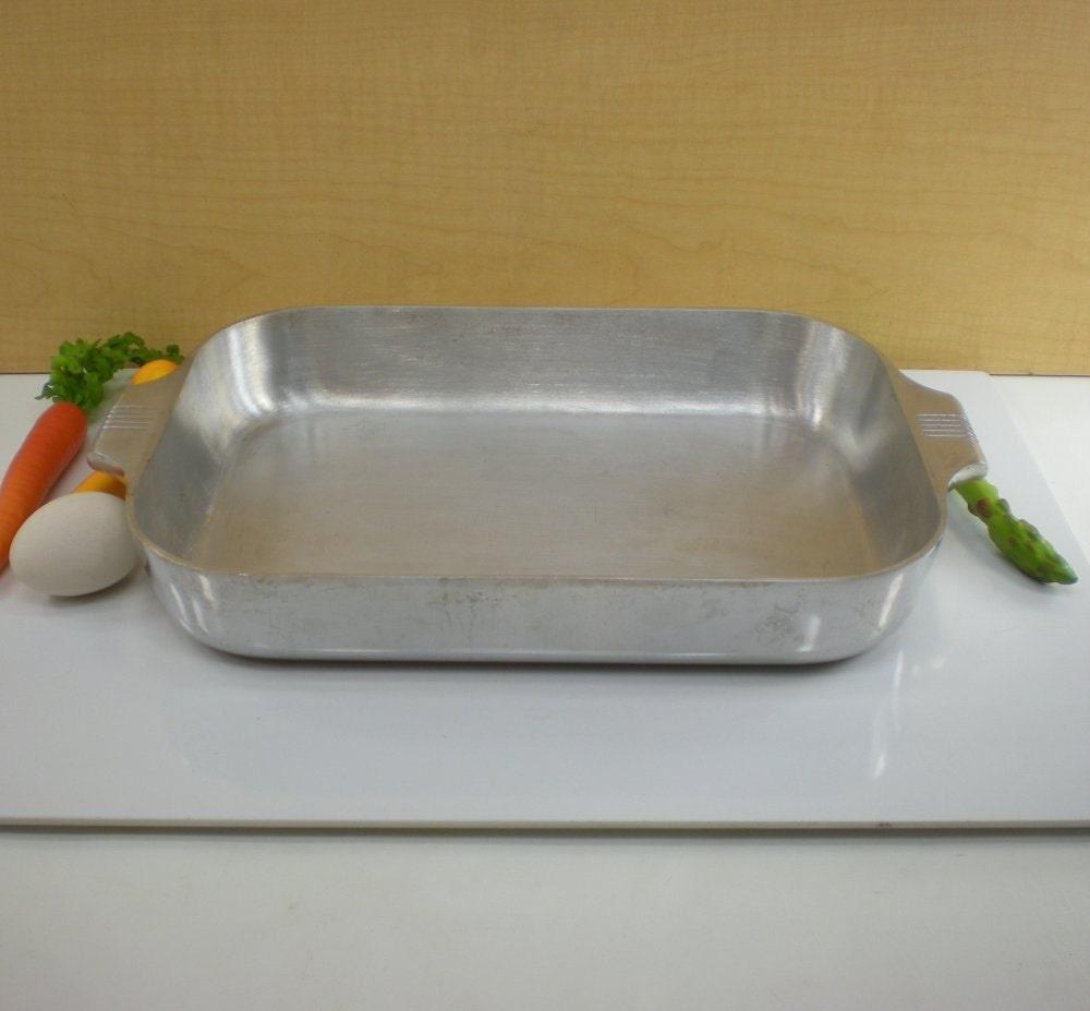 Ghc Magnalite Baking Lasagna Pan Aluminum Usa