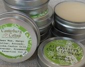 All Natural Cuticle Balm with Lavender and Rosemary