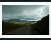 Dirt Road in Costa Rica - Photography by Pedro Abreu