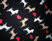 Chihuahua Love Paper  - Valentine's Day Decor - Choose Your Colors