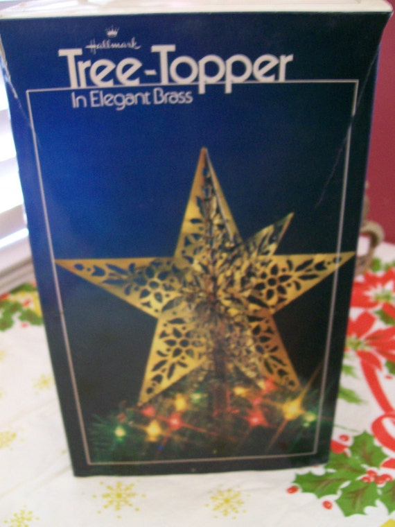 Hallmark Christmas Decorations