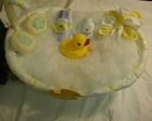 Diaper Bathtub