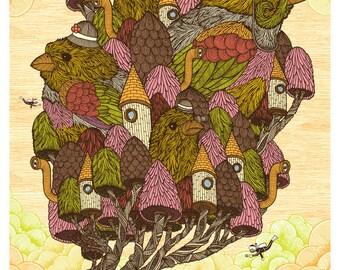 Birdlantis