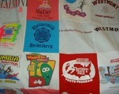 Your 20 Shirts One Great Quilt