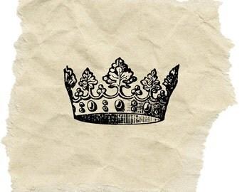 Tiara Stamp