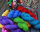 Autumn - yarn and sack club