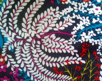 Meter yard chenille ethnic tribal style chenille upholstery fabric velvet fabric aztec - Ways decorating using kilim print ...